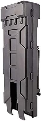 HAOYK Airsoft Escopeta t/áctica Carcasa Modelo Clip de Carga r/ápida Bolsa de Cargador de Velocidad r/ápida Cargador de Revista