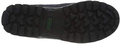 Aigle Beaucens, Chaussures de Randonnée Hautes Homme 4