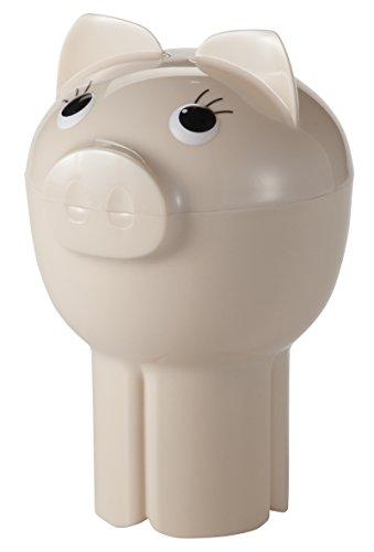Hutzler PigOut CarGo Container, Almond