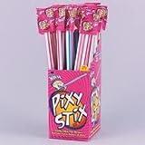 GIANT Pixie Sticks, 75 Pieces