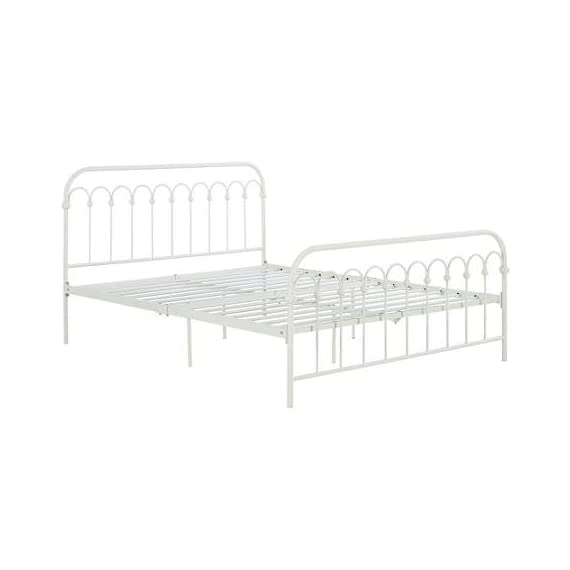 9 by Novogratz Bright Pop Full Metal Bed, Multiple Colors -  - bedroom-furniture, bedroom, bed-frames - 31AmcQ6i0JL. SS570  -