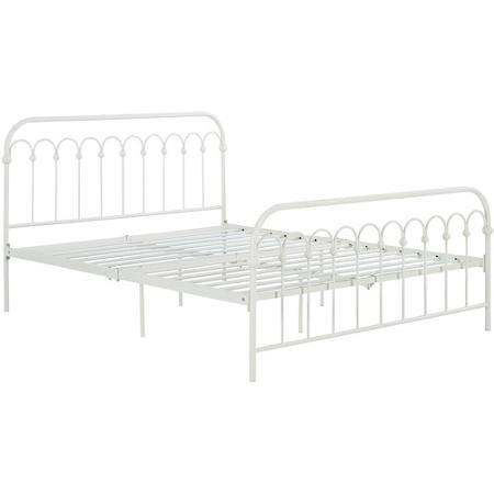 31AmcQ6i0JL - 9 by Novogratz Bright Pop Full Metal Bed, Multiple Colors