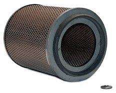 WIX Filters - 46343 Heavy Duty Air Filter, Pack of 1