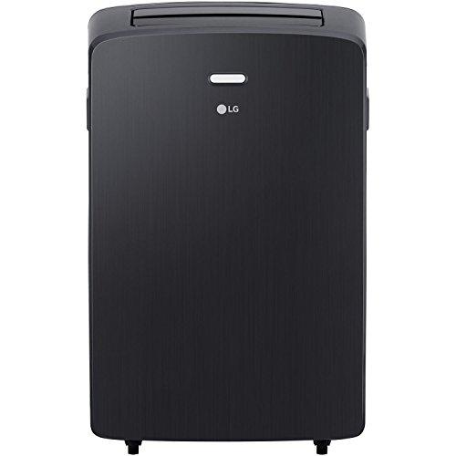 LG LP1217GSR Portable Conditioner Graphite