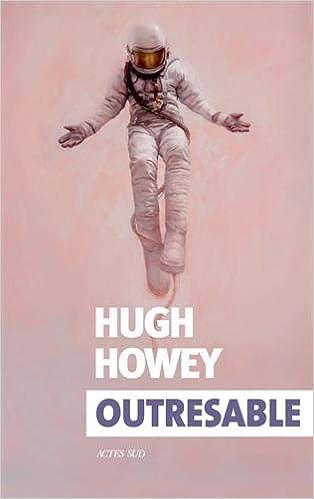 """Résultat de recherche d'images pour """"Outresable, Hugh Howey"""""""