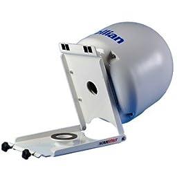 1 - Scanstrut Un-Powered Hinge System f/Powertower