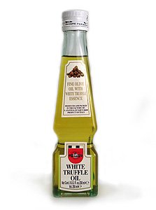 Urbani White Truffle Oil 250 ml