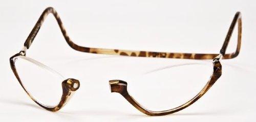 Clic Sonoma Magnetic Closure Reading Glasses, 2.00 Streng...
