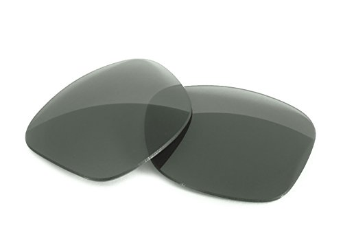 FUSE G15 Polarized Replacement Lenses for Ray-Ban RB4165 Justin - Polarized Rb4165 Lenses