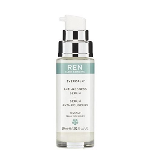 REN Evercalm Anti-Redness Serum (Pack of 6) - 抗血清赤み x6 [並行輸入品] B0718YZW6Q