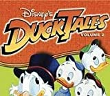 Ducktales - Season 1 Disc 2