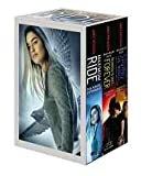 img - for {MAXIMUM RIDE BOXED SET} BY Patterson, James(Author)Maximum Ride Boxed Set: The Fugitives: The Angel Experiment/School's Out - Forever/Saving the World and Other Extreme Sports(Paperback) ON 12 Oct 2010) book / textbook / text book