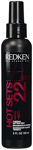 (Redken Hot Sets [22] - 5 oz)