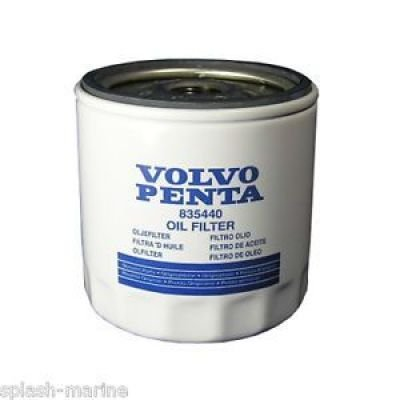 Volvo OEM Penta Oil Filter 835440