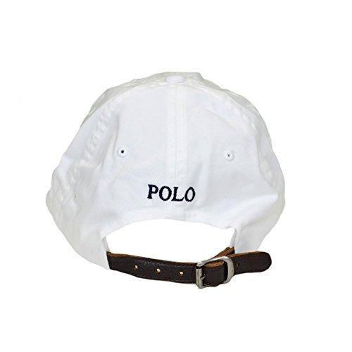 608168908690 Casquette Ralph Lauren Big Poney blanche pour homme  Amazon.fr  Vêtements  et accessoires