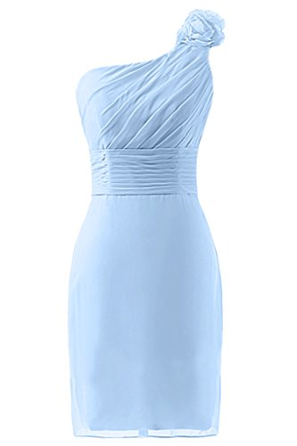 TOSKANA BRAUT - Vestido - Noche - para mujer Hell Himmel Blau