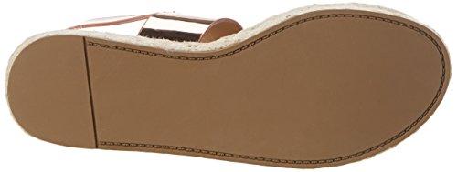 Beige Refresh Compensées Chaussures Femme 63488 xxY0qRH