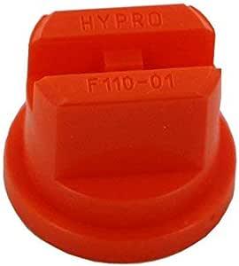 110 Degree Ultra Blue Hypro Lurmark Flat Fan Spray Tip 0.3 GPM 30-03f110ub Package of 12