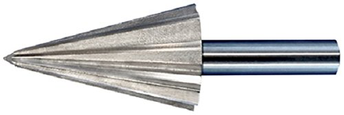 Alfa Tools MR54577 3/8''-2'' Plumber's Premium High-Speed Steel Reamer