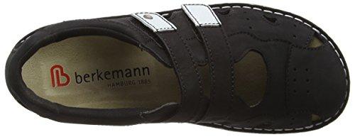 basse Berkemann weiß 939 da multicolore donna Mehrfarbig Sneakers Schwarz Larena qqAwTErf4