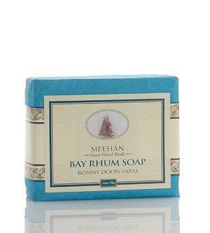 Bay Rhum Soap Bar 5.5 oz by Bonny Doon Farm ()