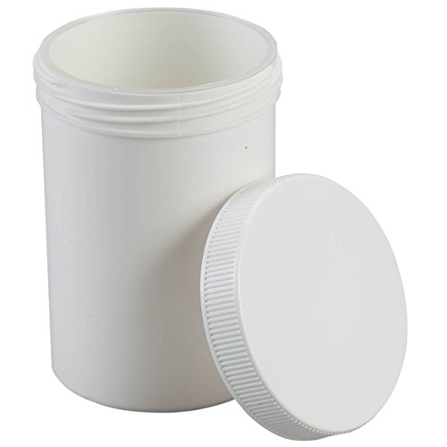 Hearing Aid Drying Jar by EasyComforts