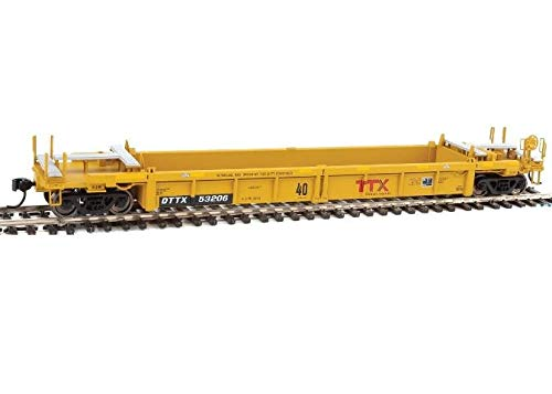 Walthers TTX 40