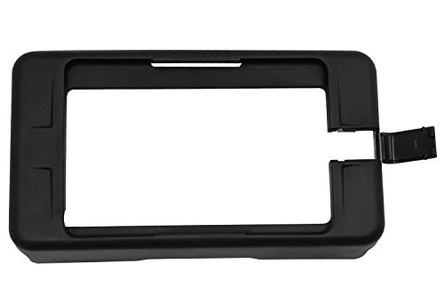 Carrichs Tablet Dash Mount | 2007-2010 Jeep Wrangler JK FOR Apple iPad Mini 4 (TDK611)