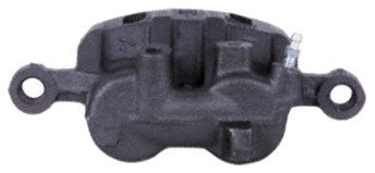 Cardone 19-2792 Remanufactured Import Friction Ready Brake Caliper Unloaded