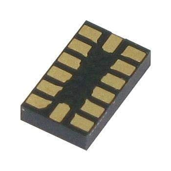 Accelerometers 3-Axis Low g Digital-Output, Pack of 10 (ADXL345BCCZ) by Analog Devices (Image #1)