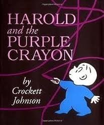 [( Harold and the Purple Crayon )] [by: Crockett Johnson] [Oct-1999]