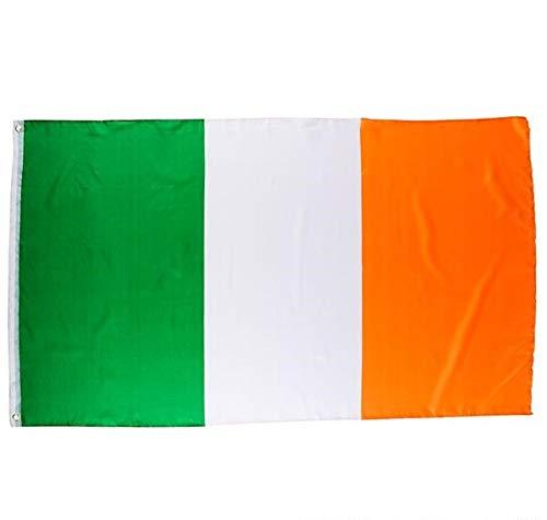 Rhode Island Novelty 3Feet x 5Feet Irish Flag]()