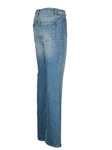 Saint Uomo Blu Jeans 545666y883a4621 Laurent Cotone rzTOwrq