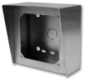 Stainless Steail Surface Mount Box