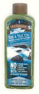 Melaleuca Ecosense Tub and Tile 12X Super Concentrated Bathroom Cleaner