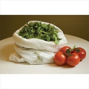 Salad Microfiber (Silvermark Microfiber Salad Bag)