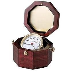 Howard Miller Oceana Gimbaled Captain's Clock