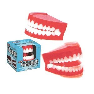 Toysmith Chattering Teeth ()