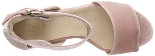 Pale Shoe Bear Rosa The Blush para con Mujer Pulsera 291 Sandalia V May wfw5rgxvqz