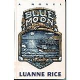 Blue Moon, Luanne Rice, 0786201487