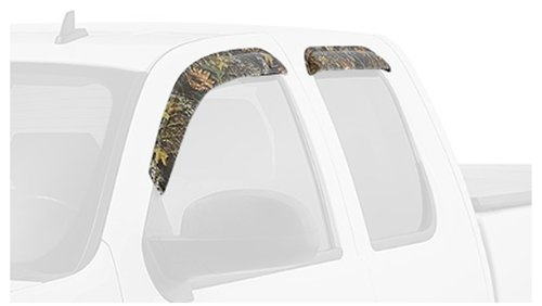 Stampede 6066-17 Tape-Onz Sidewind Deflector with Realtree AP Pattern, Camo