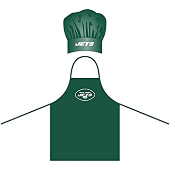NFL New York Jets Chef Hat and A...