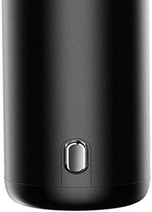 Mini aspirateur Aspirateur de voiture Super aspiration à faible bruit Mini aspirateurs portables portables sans fil pour le nettoyage intérieur de voiture