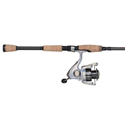 Pflueger GX7 Trion Spinning 35 Rod and Reel Combo by Pflueger