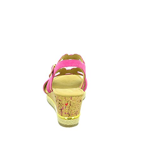 Gabor Women's Fashion Sandals Pink PSZby8aG