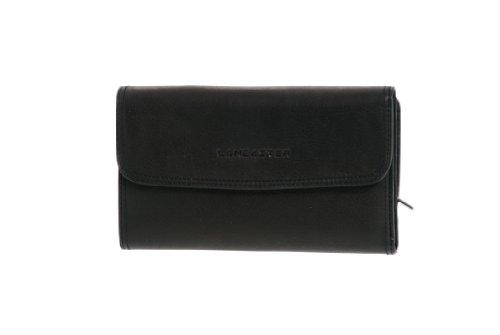 Un Vintage marron Noir 120 Soft En Tout 15 Lancaster qBwWIEOxI