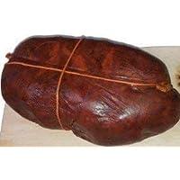 Nduja Calabrese Artigianale di Spilinga Senza Conservanti 450 gr circa. Suini e Peperoncini di Produzione Propria in Spilinga.Consegna Gratuita