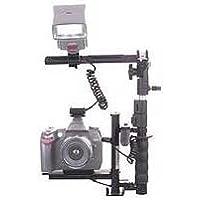 RPS RS0424C3 Studio TTL Tilt Bracket for Canon 7D 5D 50D 40D 1D Mark IV Etc