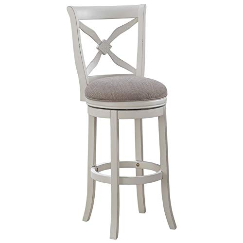 American Woodcrafters Accera Counter Stool