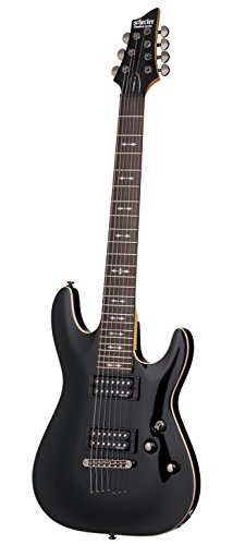 Schecter OMEN-7 7-String Electric Guitar